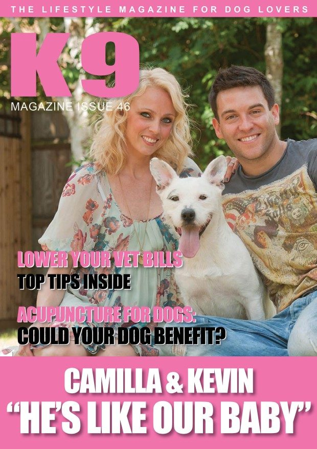 K9 Magazine Issue 46