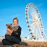 kate lawler baxter and jackson on brighton beach