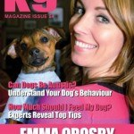 K9 Magazine Emma Crosby Issue 54