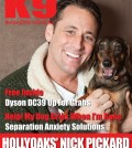 K9 Magazine Cover Issue 65