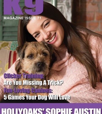 ... k9 magazine talking point leaders their dogs k9 health raw revolution