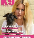 K9 Magazine Issue 75 - Barbara Zatler