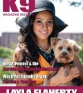 K9 Magazine Issue 76 Cover - LR